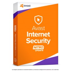 Avast Internet Security 2017